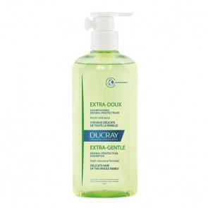 Ducray Extra-Doux Dermo-Protective Shampoo 400ml