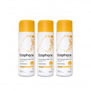 PROMOTIONAL PACK: ECOPHANE Fortifying Shampoo 3x200ml