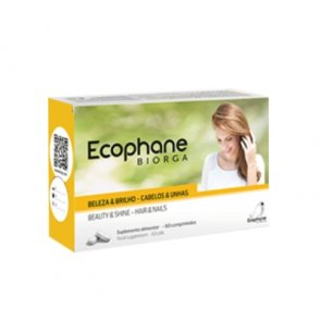 ECOPHANE Fortifying Tablets x60