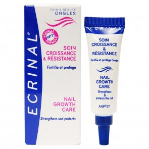 Ecrinal Nail Growth Care Fortifying Cream with ANP2+ 10ml