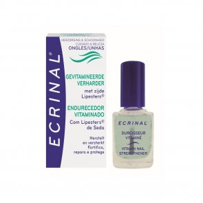 Ecrinal Endurecedor Unhas Vitaminado 10ml