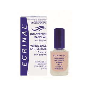 Ecrinal Verniz Base Anti-Estrias 10ml