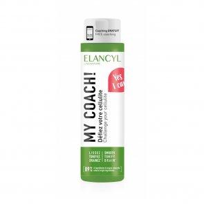 Elancyl My Coach! Anti-Cellulite Slimming Cream 200ml