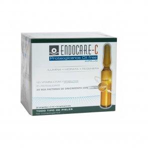 Endocare C Proteoglicanos Ampoules Oil Free 30x2ml