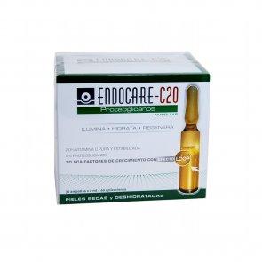 Endocare C20 Proteoglicanos Ampoules 30x2ml