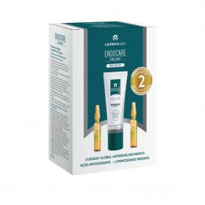PACK PROMOCIONAL: Endocare Cellage Day SPF30 50ml + Ampoules Oil Free 2x2ml
