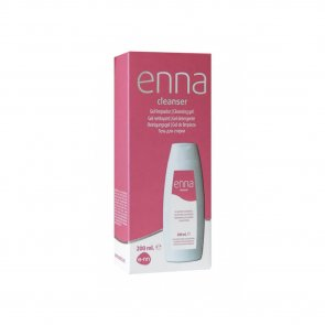Enna Cleanser Intimate Cleansing Gel 200ml