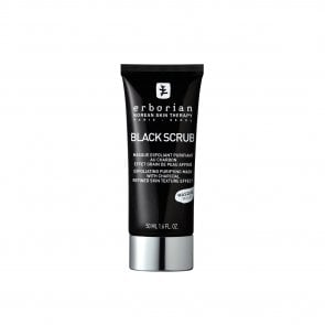 Erborian Black Scrub Mask 50ml