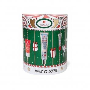 GIFT SET: Erborian Magic CC Crème Clair Coffret