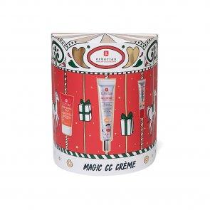 GIFT SET: Erborian Magic CC Crème Doré Coffret