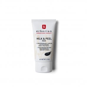 Erborian Milk & Peel Mask 60g