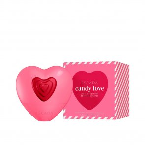 LIMITED EDITION: Escada Candy Love Eau de Toilette 100ml