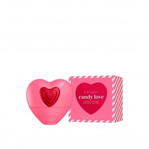 LIMITED EDITION: Escada Candy Love Eau de Toilette 30ml