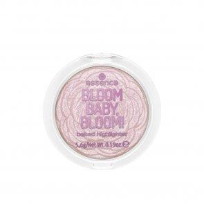 essence Bloom Baby Bloom! Baked Highlighter 02 Rose & Shine 5.6g
