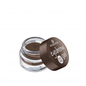 essence Eyebrow Gel Colour & Shape 01 Brown 3g