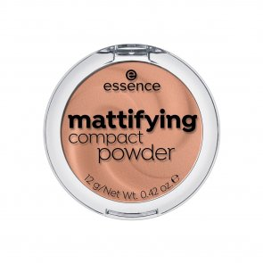 essence Mattifying Compact Powder 02 Soft Beige 12g