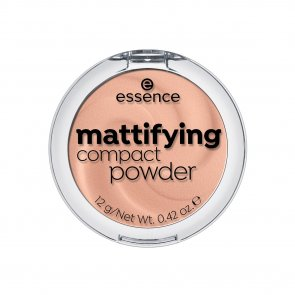 essence Mattifying Compact Powder 04 Perfect Beige 12g