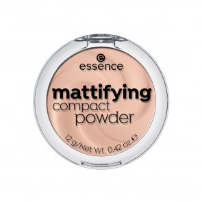 essence Mattifying Compact Powder 11 Pastel Beige 12g