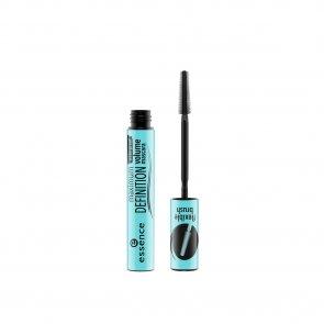 essence Maximum Definition Volume Waterproof Mascara 8ml
