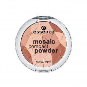 essence Mosaic Compact Powder 01 Sunkissed Beauty 10g
