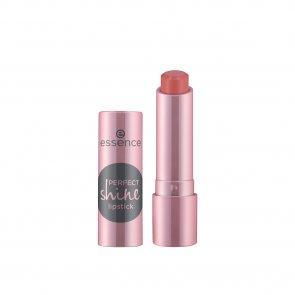 essence Perfect Shine Lipstick 01 Perfect Moment 3.5g