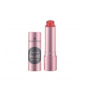 essence Perfect Shine Lipstick 02 Perfect Day 3.5g
