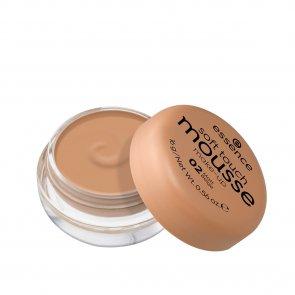 essence Soft Touch Mousse Make-Up 02 Matt Beige 16g