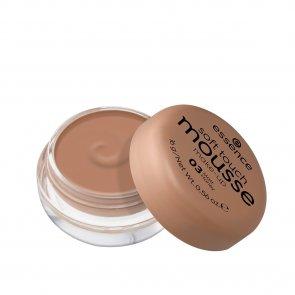 essence Soft Touch Mousse Make-Up 03 Matt Honey 16g