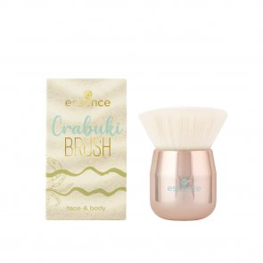 LIMITED EDITION: essence Tansation Crabuki Brush Face & Body