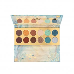 LIMITED EDITION: essence Tansation Make A Wish, Little Fish Eyeshadow Palette 12g