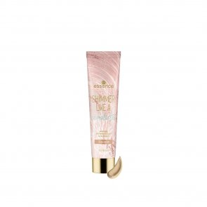 LIMITED EDITION: essence Tansation Shimmer Like A Coralista Bronzing Cream 020 120ml