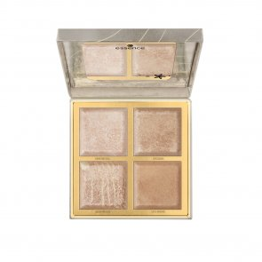 LIMITED EDITION: essence Tansation Shine Like A Sea Star Highlighter Bronzer Palette 01