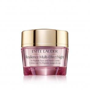Estée Lauder Resilience Multi-Effect Night Face & Neck Creme 50ml