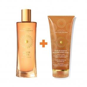 PROMOTIONAL PACK: Esthederm Eau de Parfum 50ml + Micellar Shower Gel 200ml