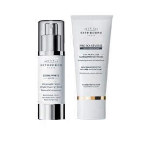 PROMOTIONAL PACK: Esthederm Esthe-White Serum 30ml + Photo Reverse Brightening Care 50ml