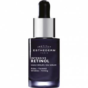 Esthederm Intensive Retinol Oil Serum 15ml