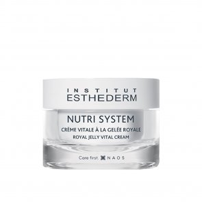 Esthederm Nutri System Royal Jelly Vital Cream 50ml