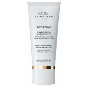 Esthederm Sun Into Repair Protective Anti-Wrinkle Firming Face 50ml