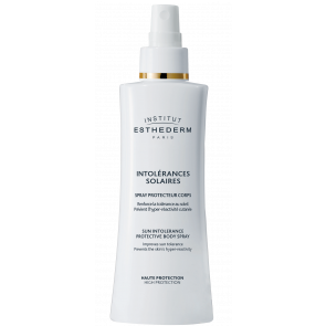 Esthederm Sun Intolerance Protective Body Spray Sunscreen 150ml