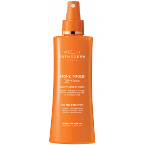 Esthederm Sun Bronz Impulse UV inCellium Face & Body Spray 150ml