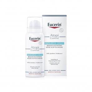 Eucerin AtopiControl Anti-Itch Spray 50ml