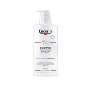 Eucerin AtopiControl Balm Light Texture 400ml