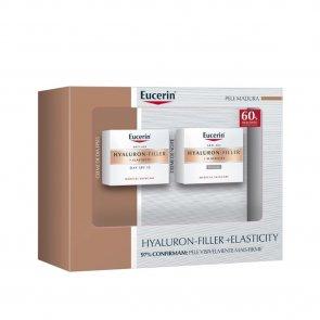 COFFRET: Eucerin Hyaluron-Filler + Elasticity Coffret