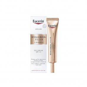 Eucerin Hyaluron-Filler + Elasticity Eye Cream SPF15 15ml