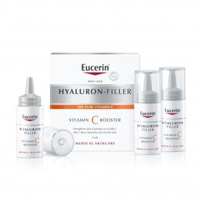 Eucerin Hyaluron-Filler Vitamin C Booster 8ml x3