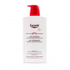 Eucerin pH5 Gel de Lavagem 400ml