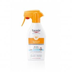 Eucerin Sun Sensitive Protect Kids Sun Spray SPF50+ 300ml