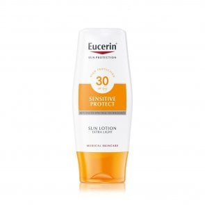 Eucerin Sun Sensitive Protect Sun Lotion Extra Light SPF30 150ml