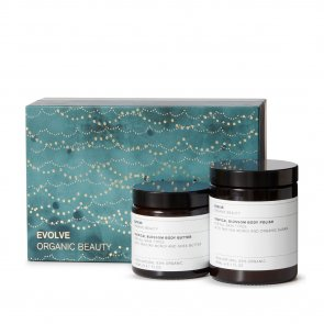 GIFT SET: Evolve Exotic Winter Warmer Duo