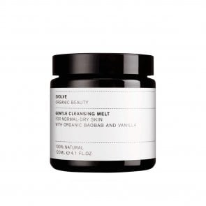 Evolve Gentle Cleansing Melt 120ml